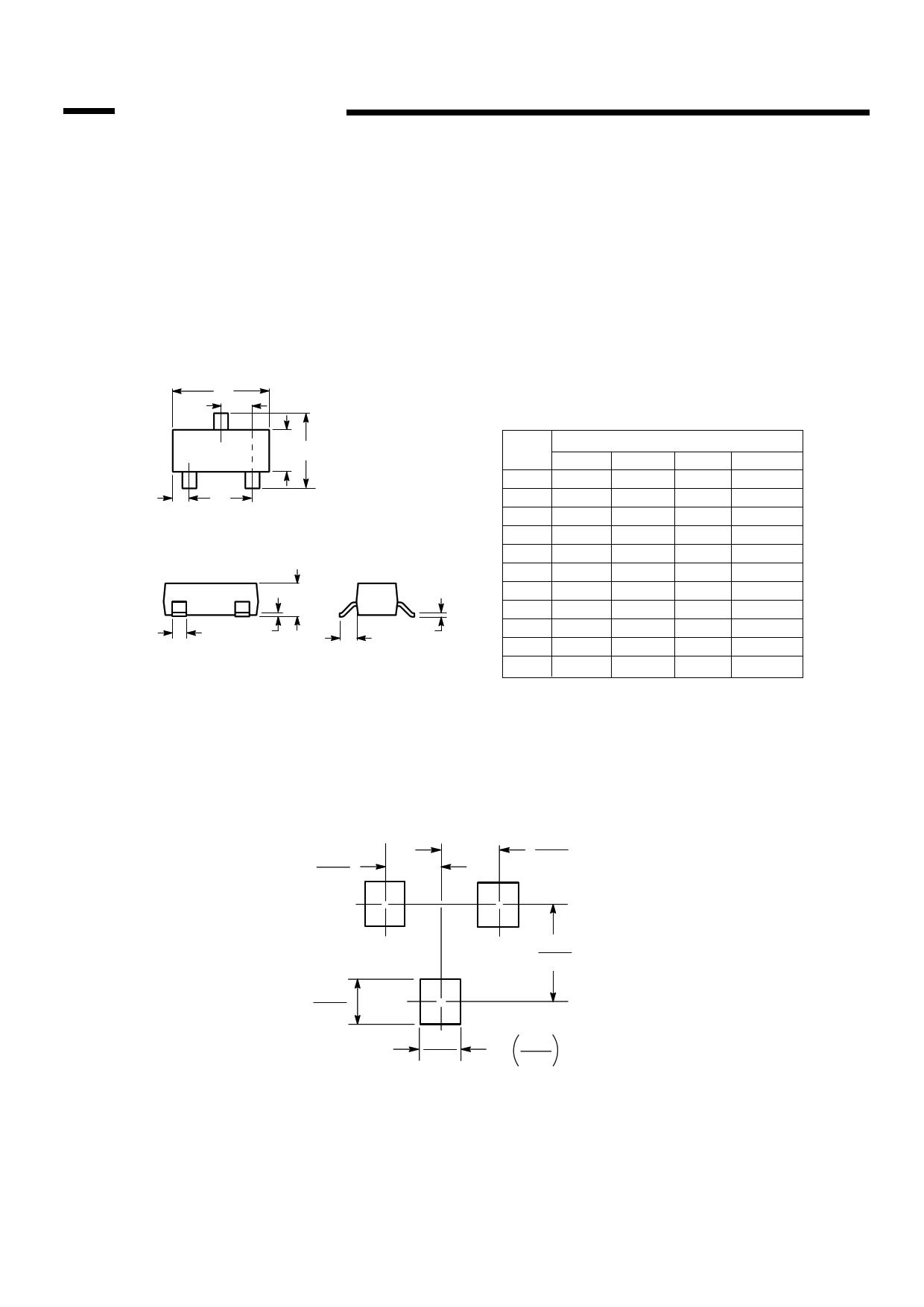 1SS181 pdf, ピン配列