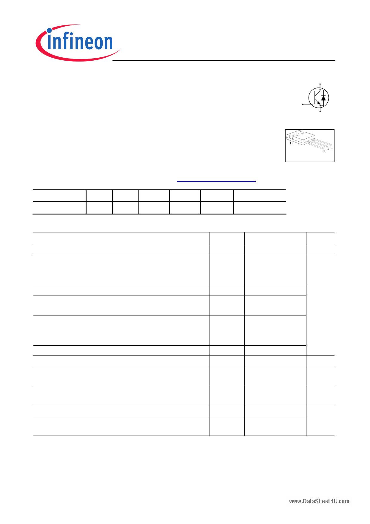 K07N120 datasheet