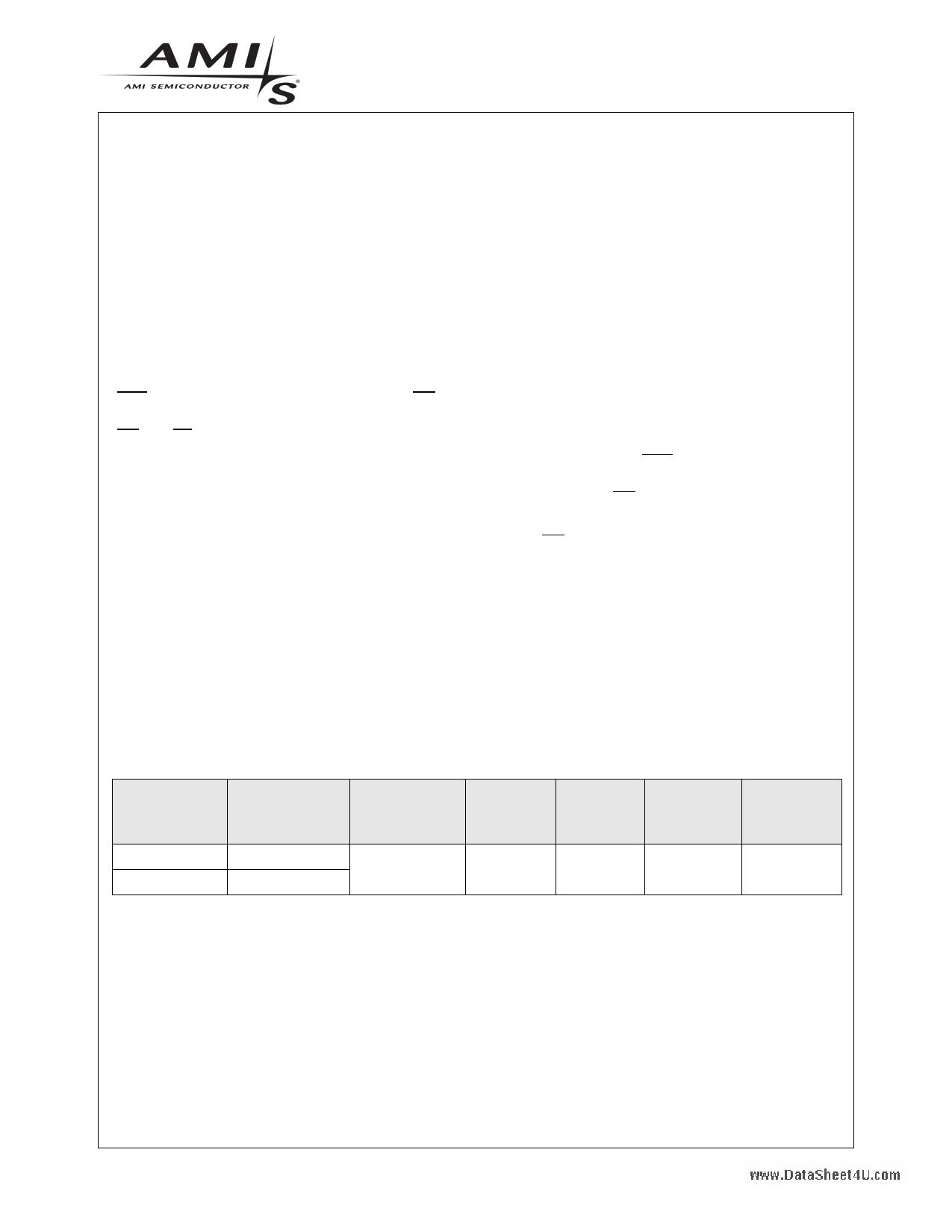 N04L1630C2B دیتاشیت PDF