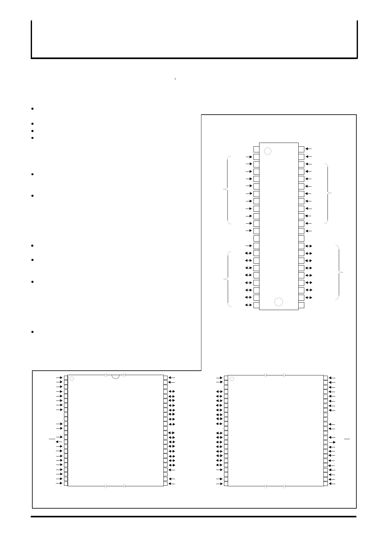 M5M29FB800RV-80 Datasheet, ピン配置, 機能