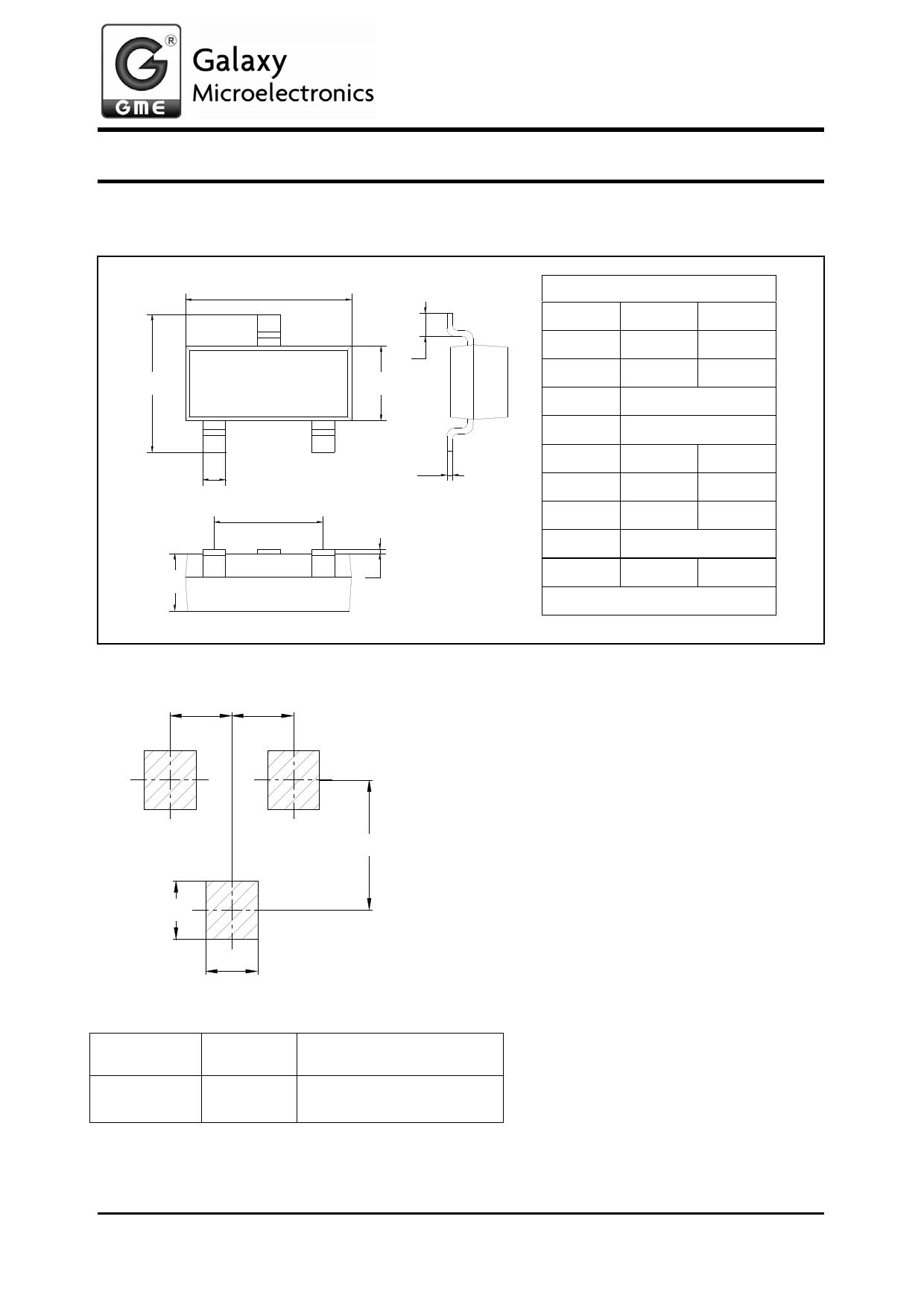 MMBT2369A pdf, ピン配列