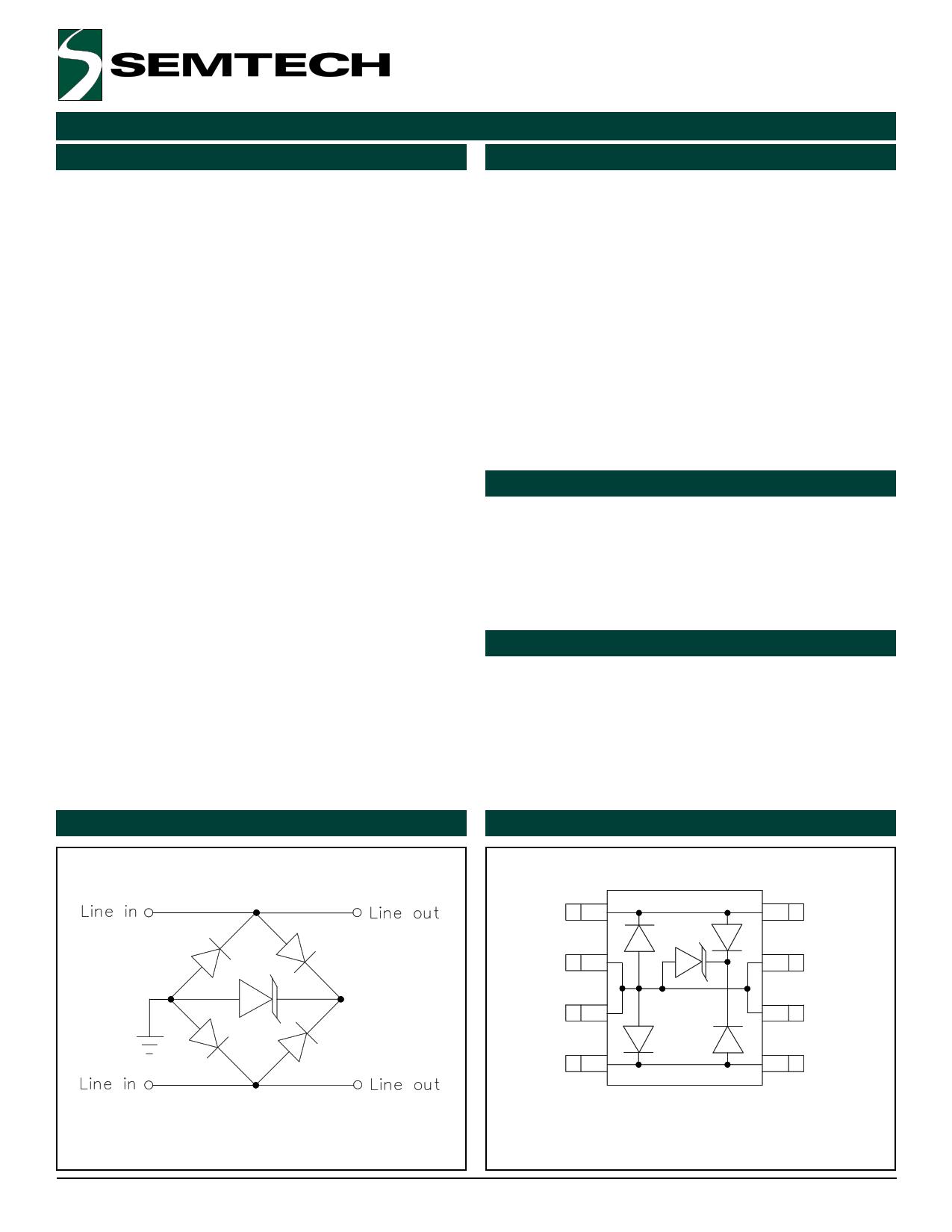 LC03-6 datasheet