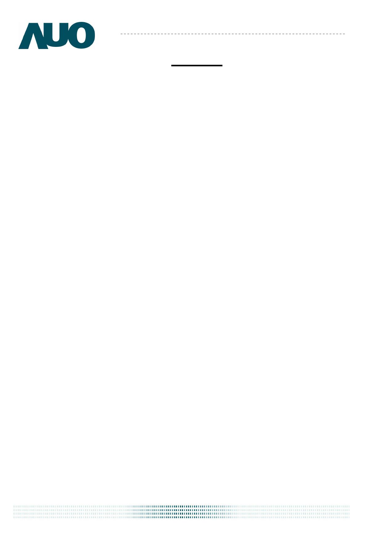 G057QN01-V1 Даташит, Описание, Даташиты