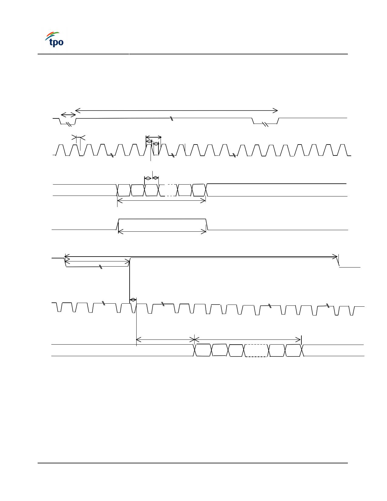 TD080WGCA1 arduino
