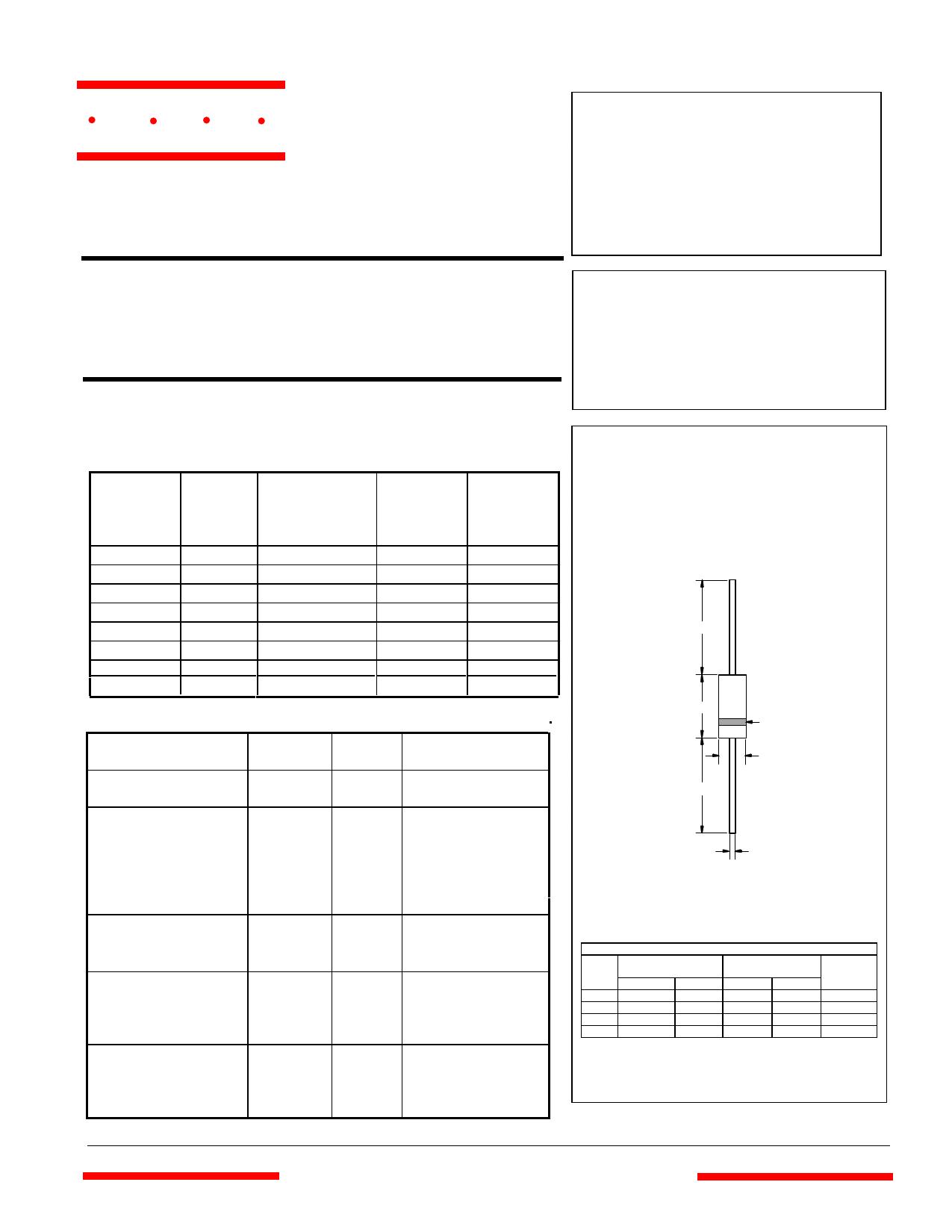 HER106S دیتاشیت PDF