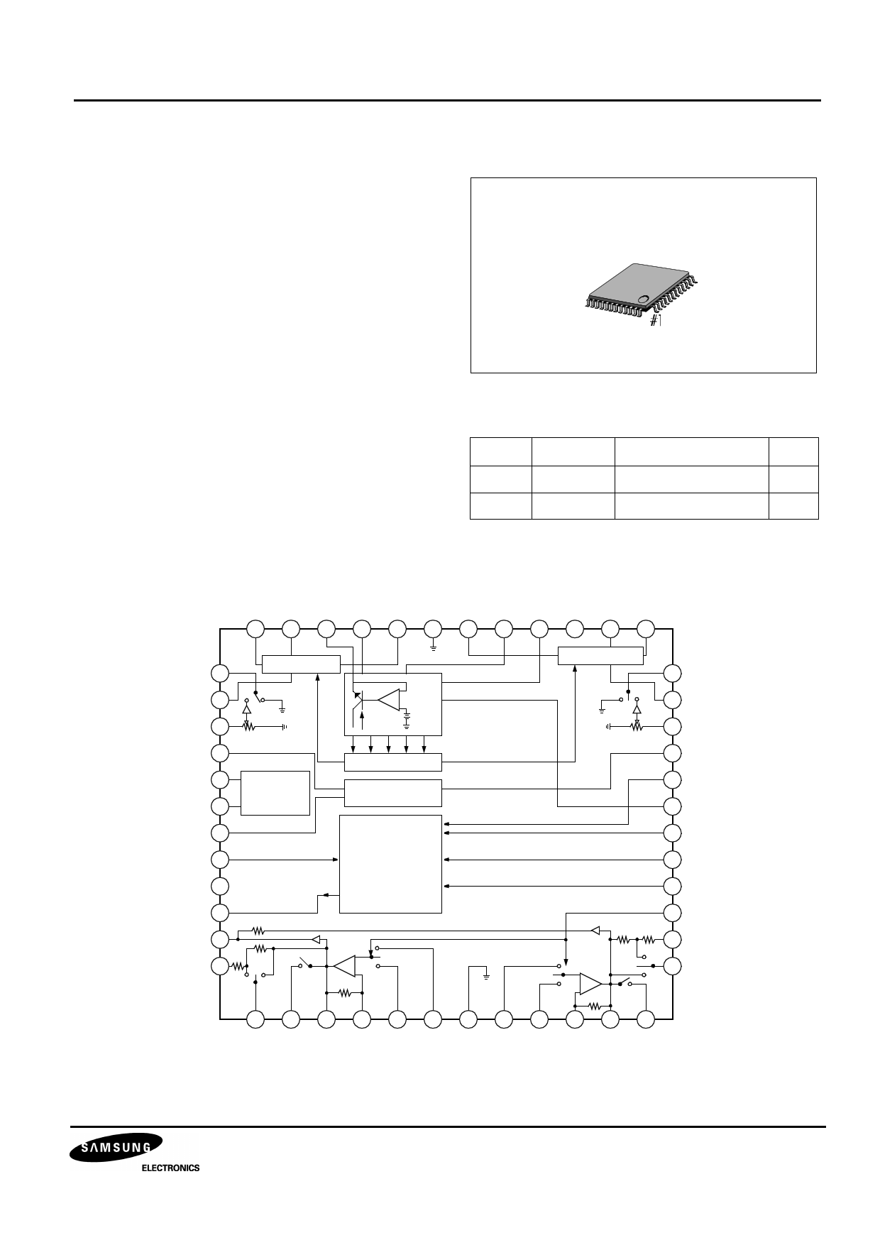 KA22292 دیتاشیت PDF