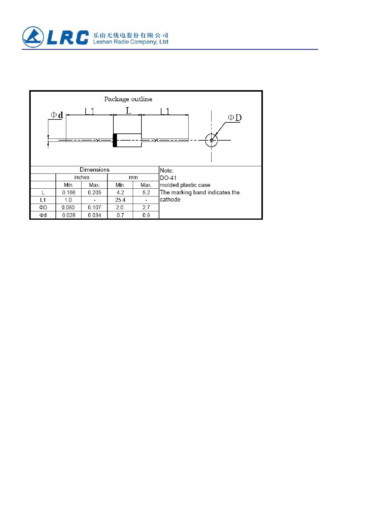LUR115 pdf, ピン配列