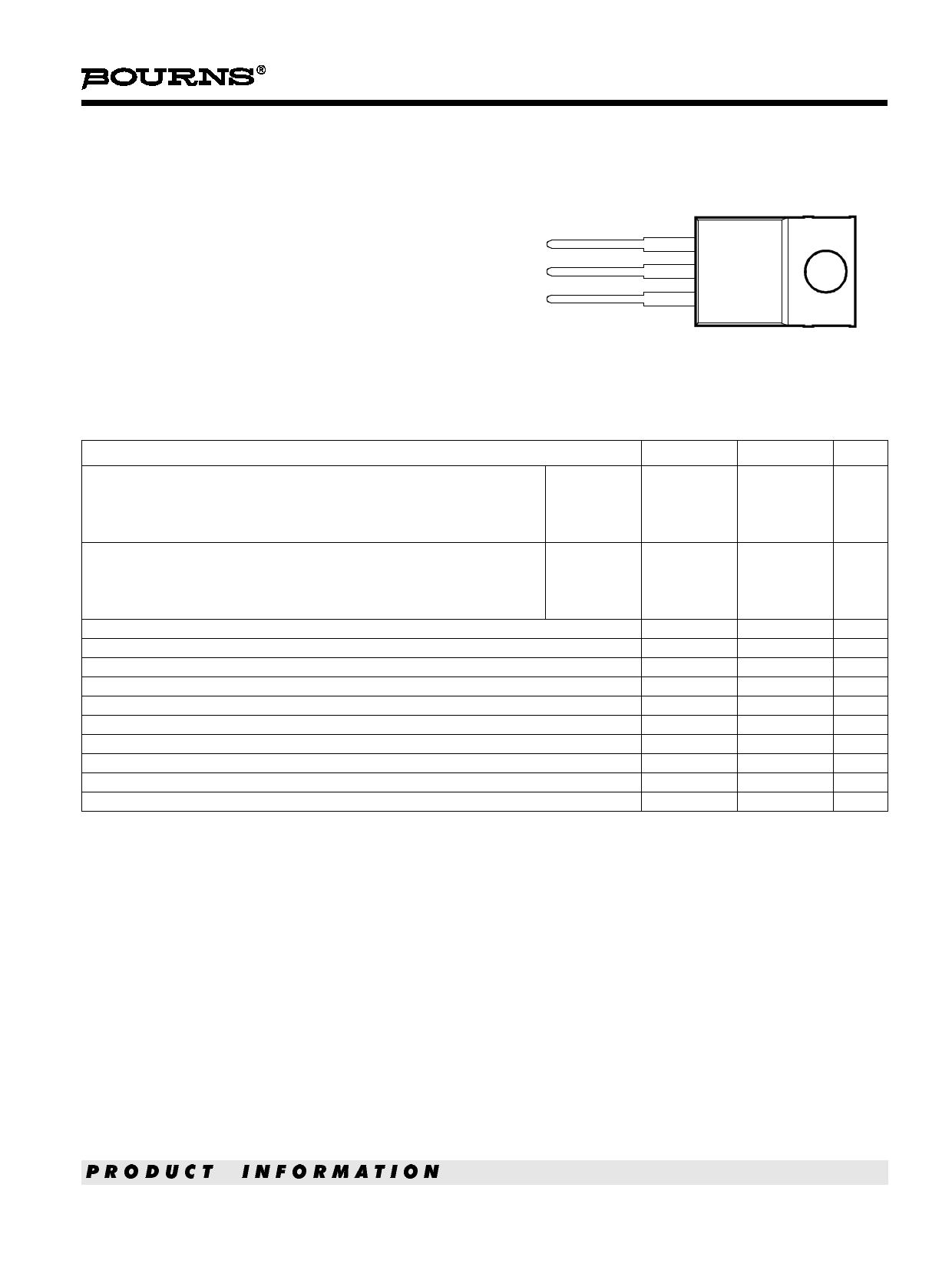 Tip31b datasheet
