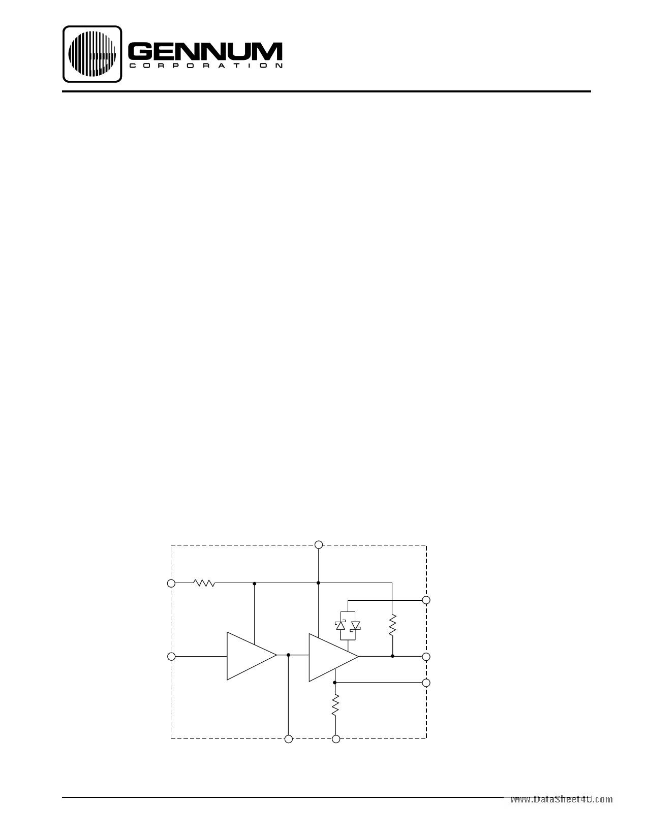 GK509 دیتاشیت PDF