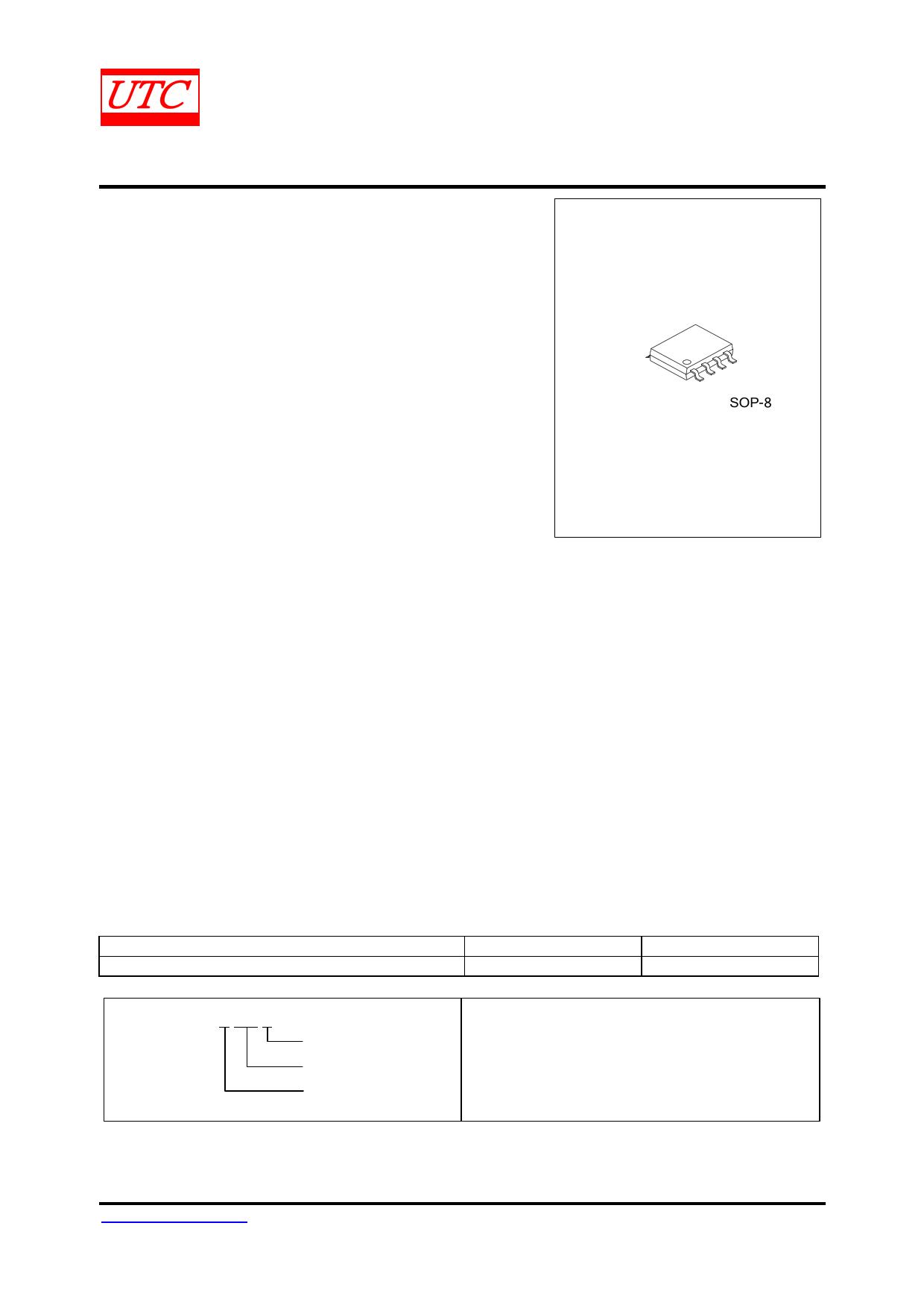 US3602 datasheet