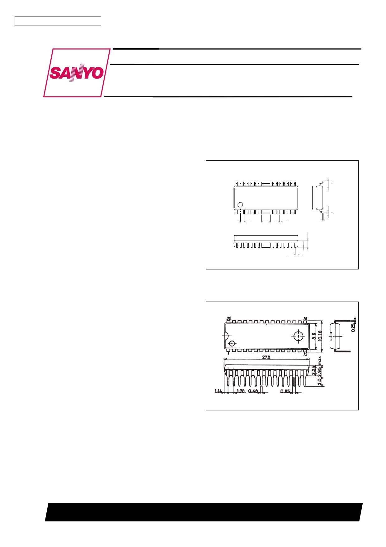 LB1895 datasheet