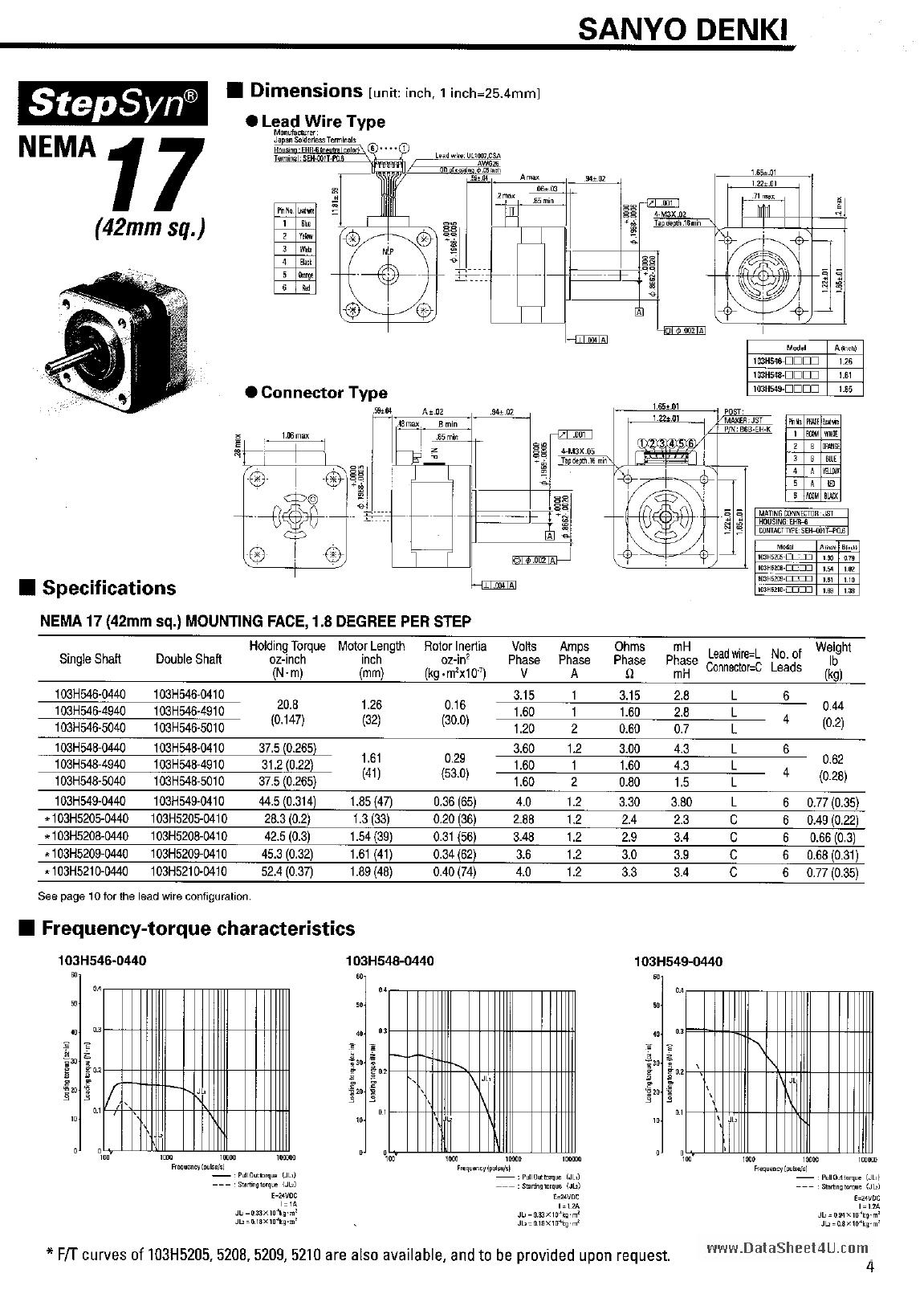 103H7126 pdf