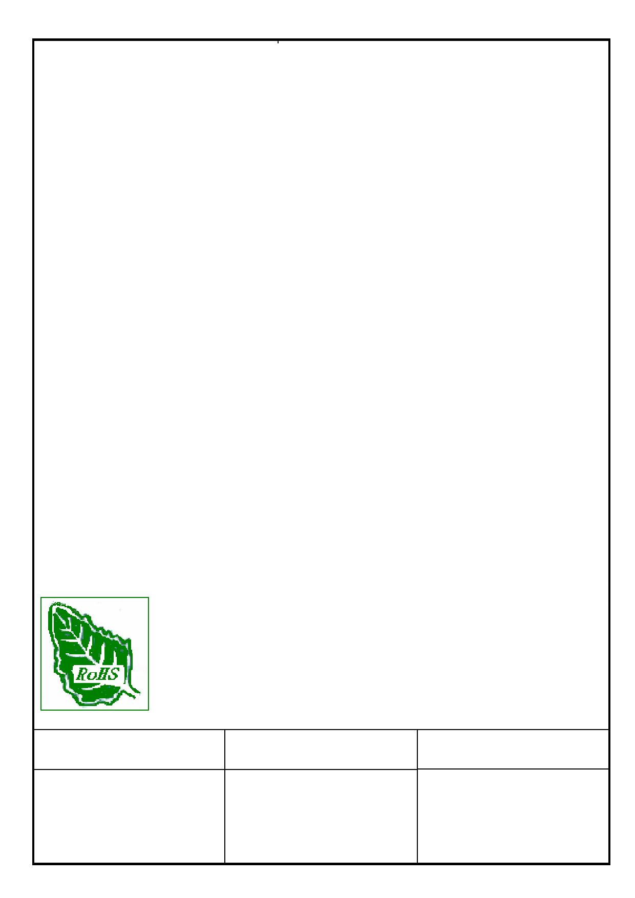 LC3171-61-M1 datasheet