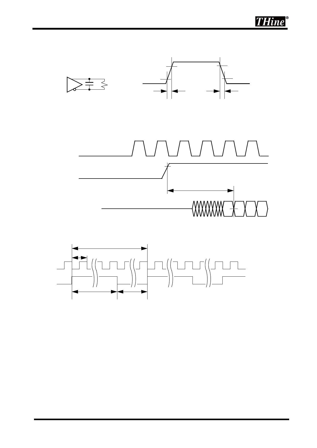THC63LVD823B transistor, diode fet, igbt, scr