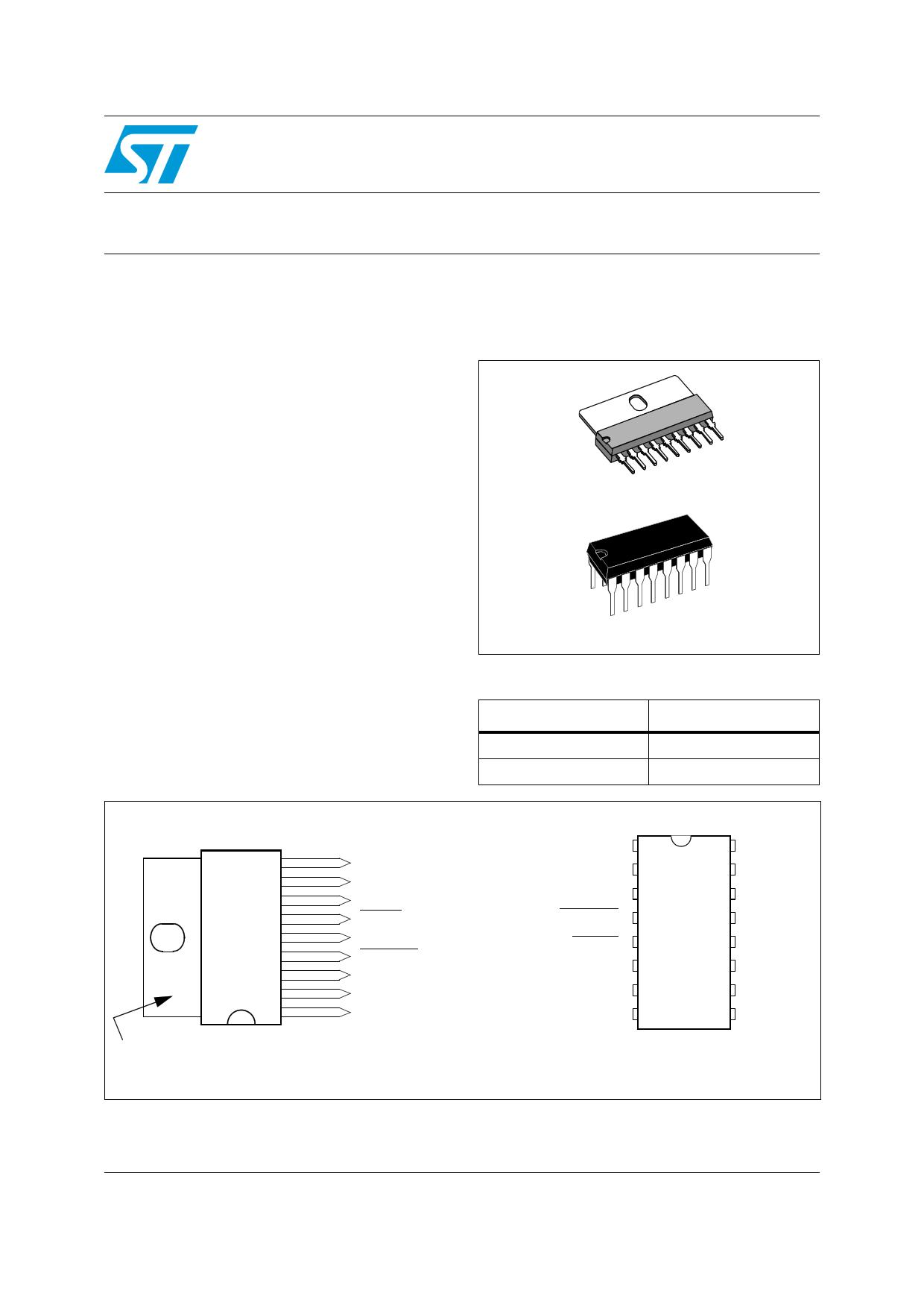 TDA8139D 데이터시트 및 TDA8139D PDF