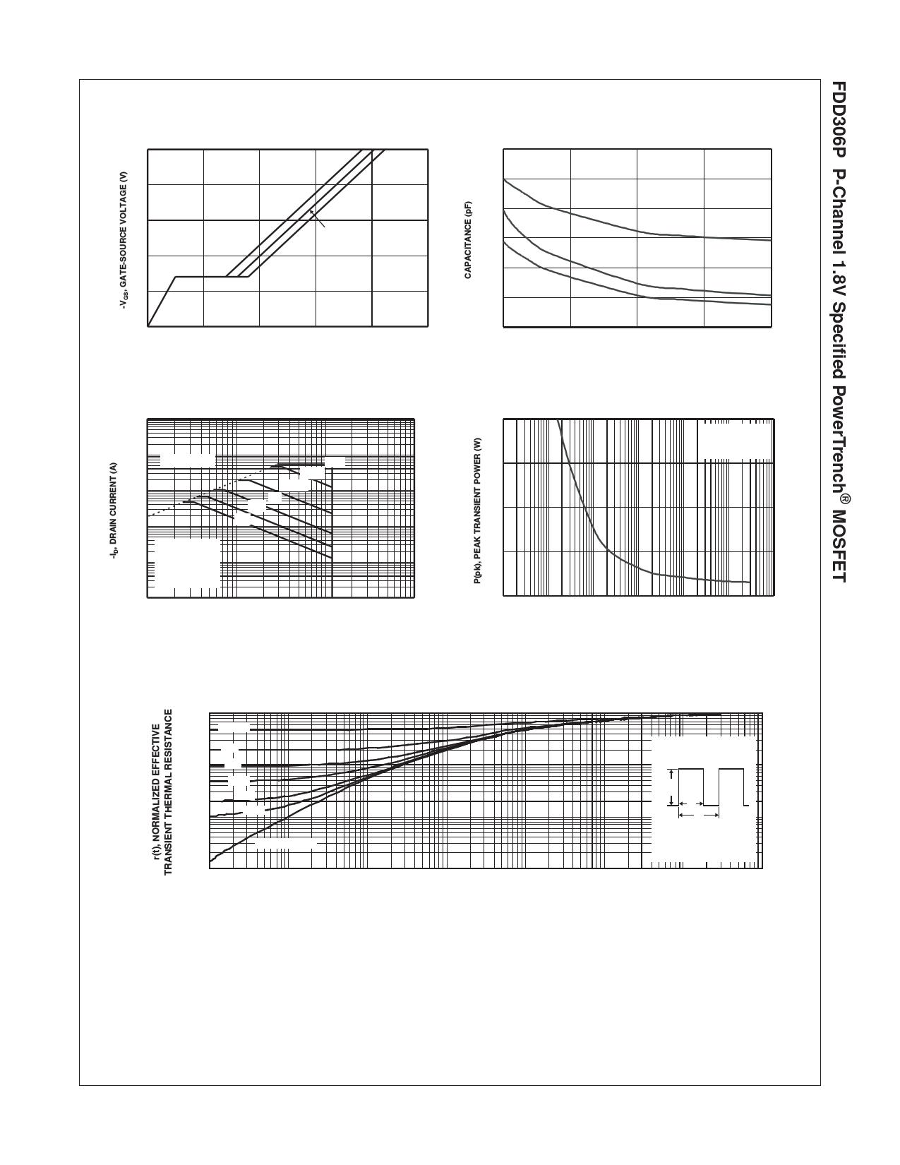 FDD306P pdf, 반도체, 판매, 대치품