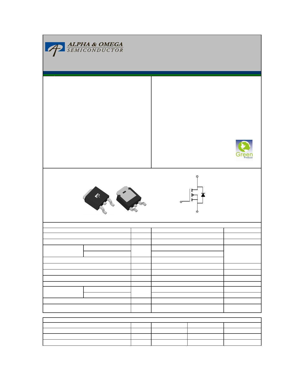 D9N40 datasheet image