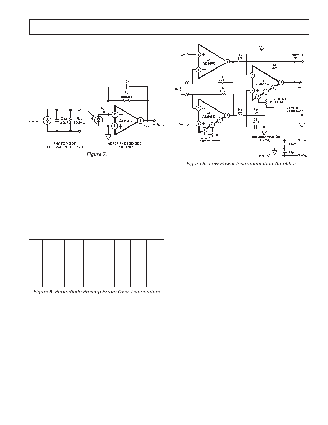 AD548 arduino