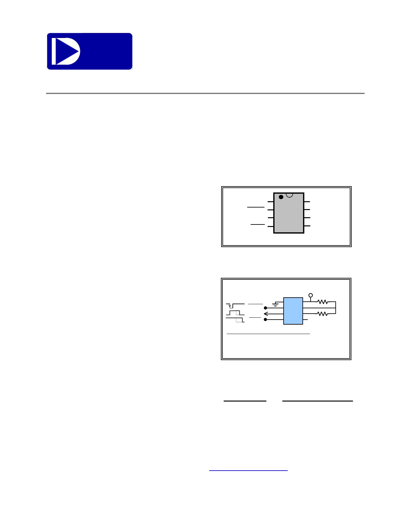 css555c datasheet pdf   pinout