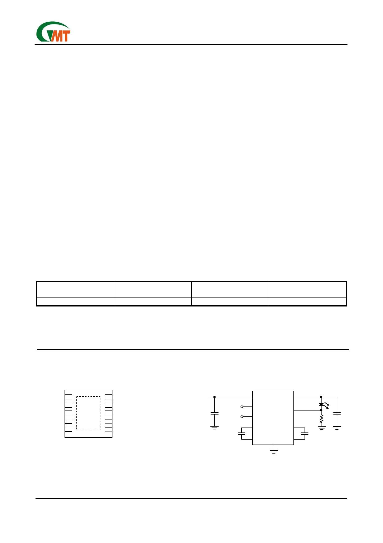 G5916 Datasheet, G5916 PDF,ピン配置, 機能
