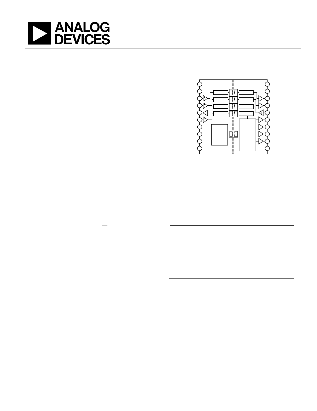 ADuM3154 دیتاشیت PDF