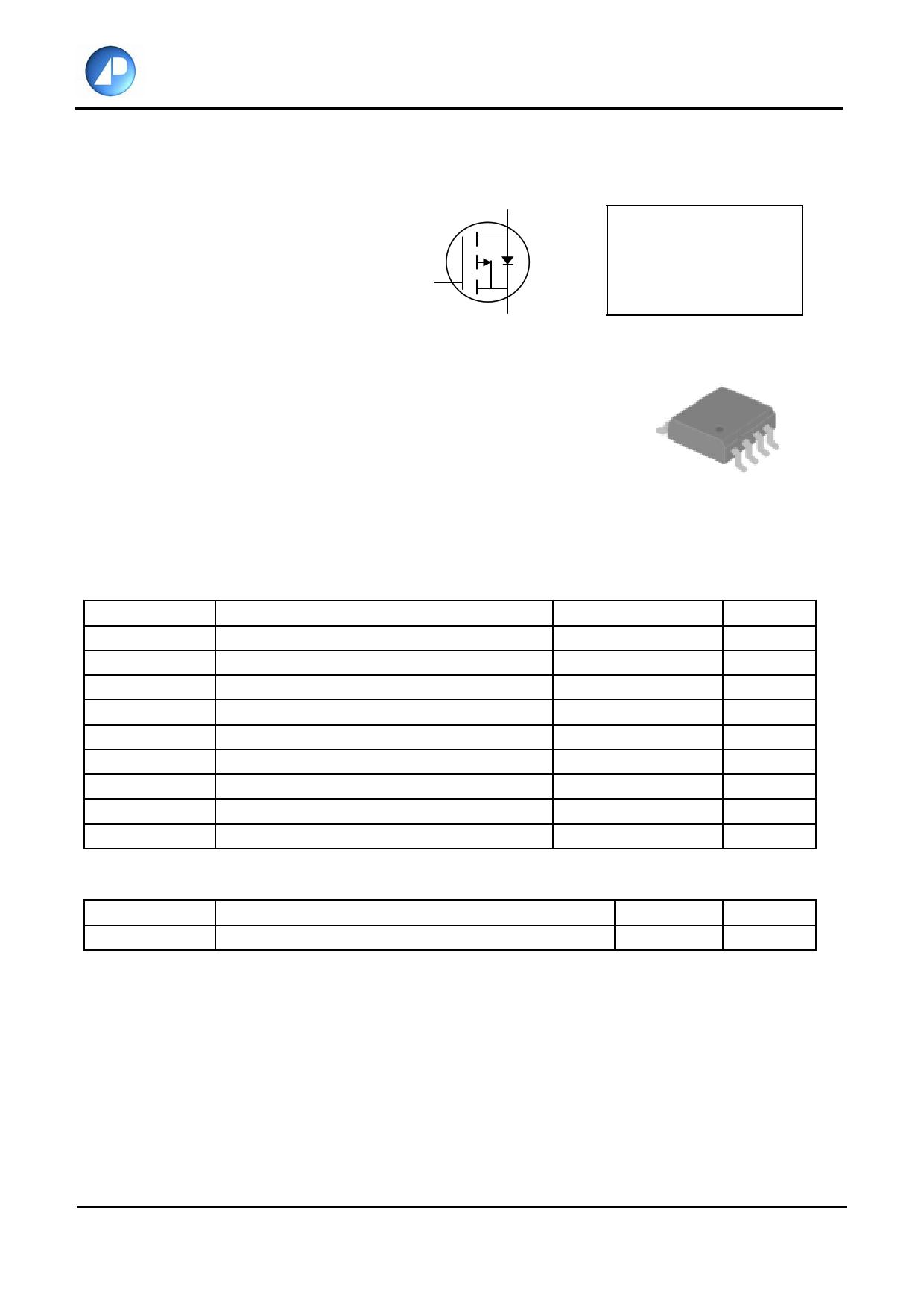AP4435GM-HF-3 datasheet, circuit