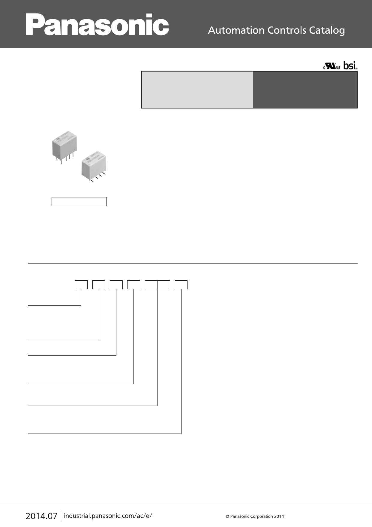 AGN200S1HZ Datasheet, ピン配置, 機能