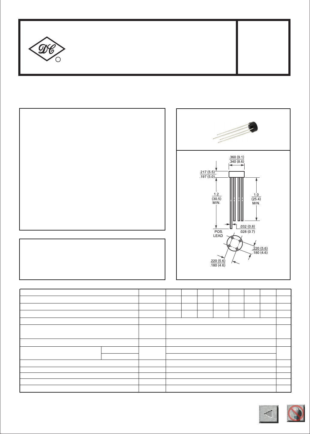 RB156 دیتاشیت PDF