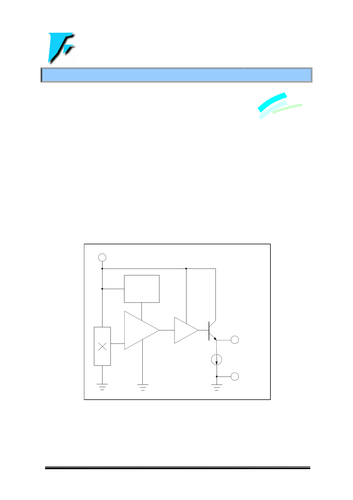 FS50LF دیتاشیت PDF
