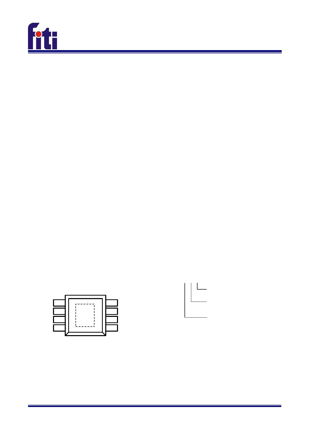 FR9806 datasheet