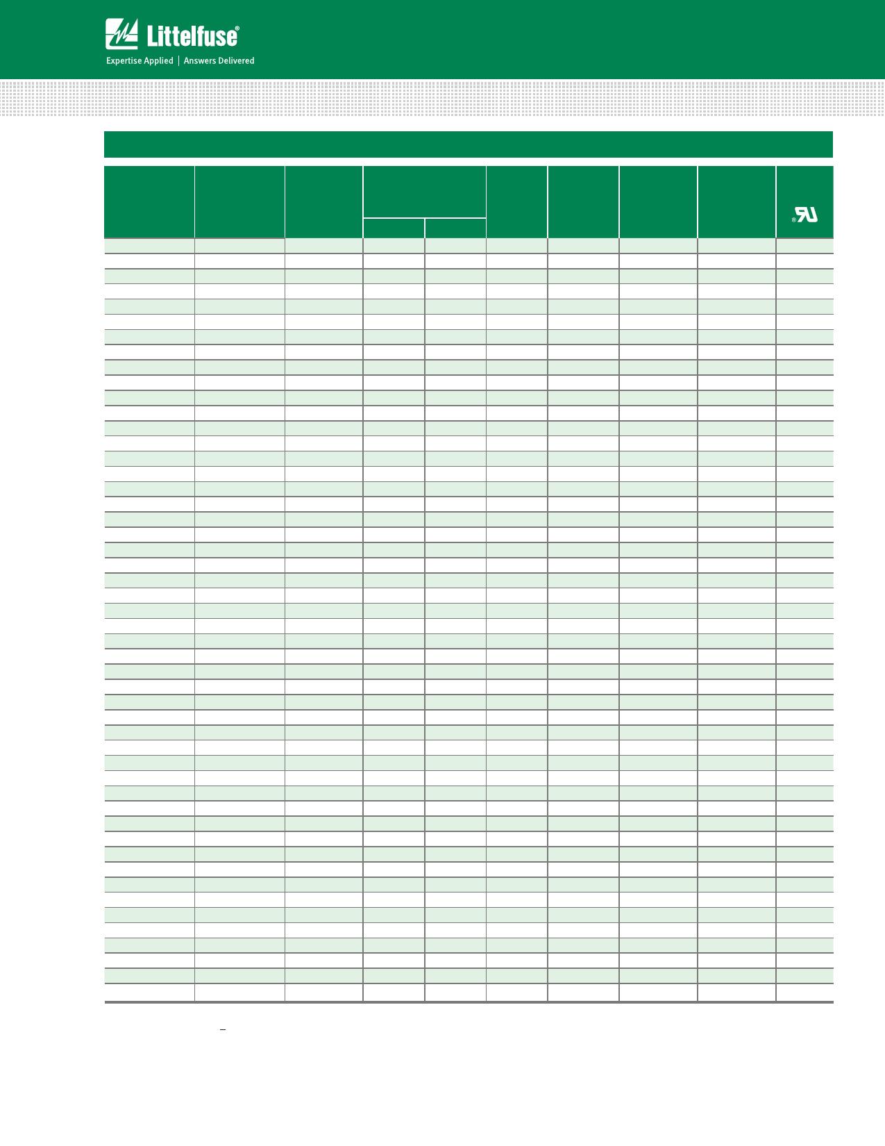 1.5KE10CA pdf, schematic