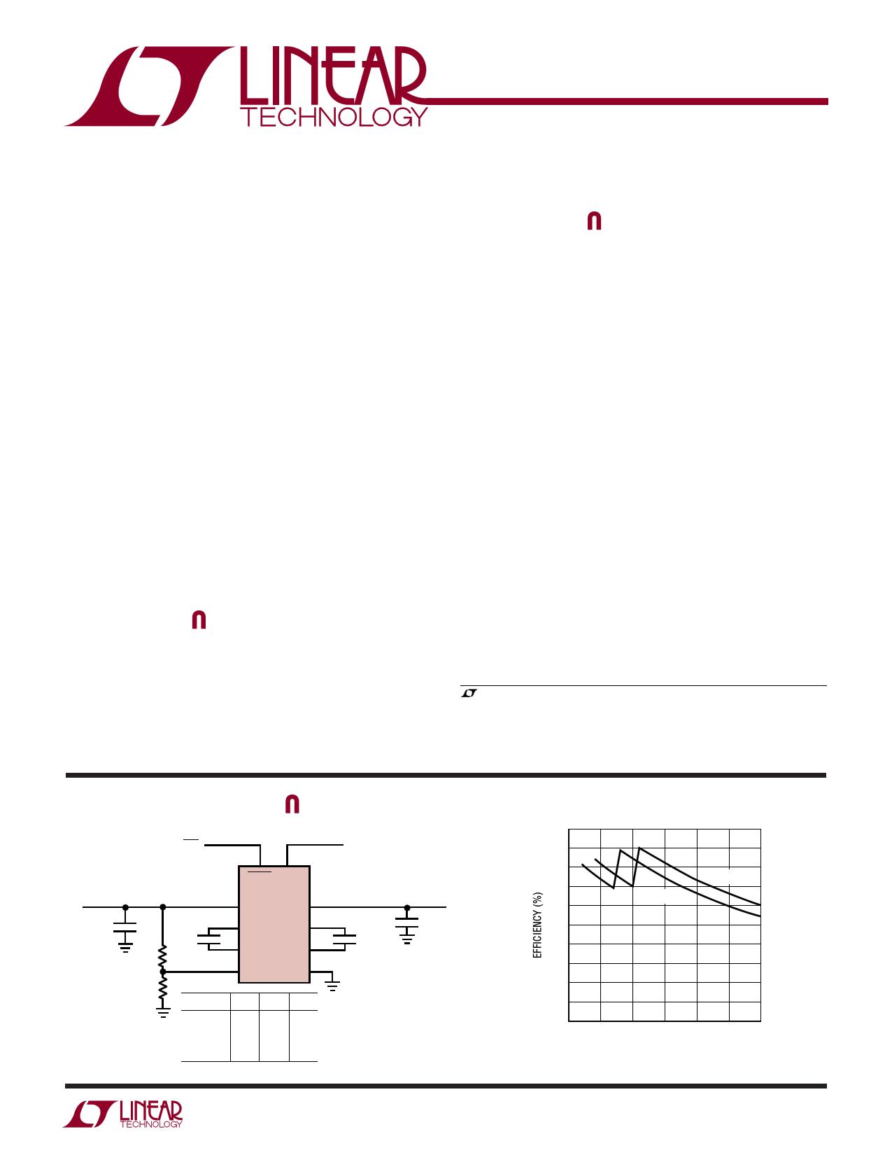 LTC3203B Datasheet, LTC3203B PDF,ピン配置, 機能