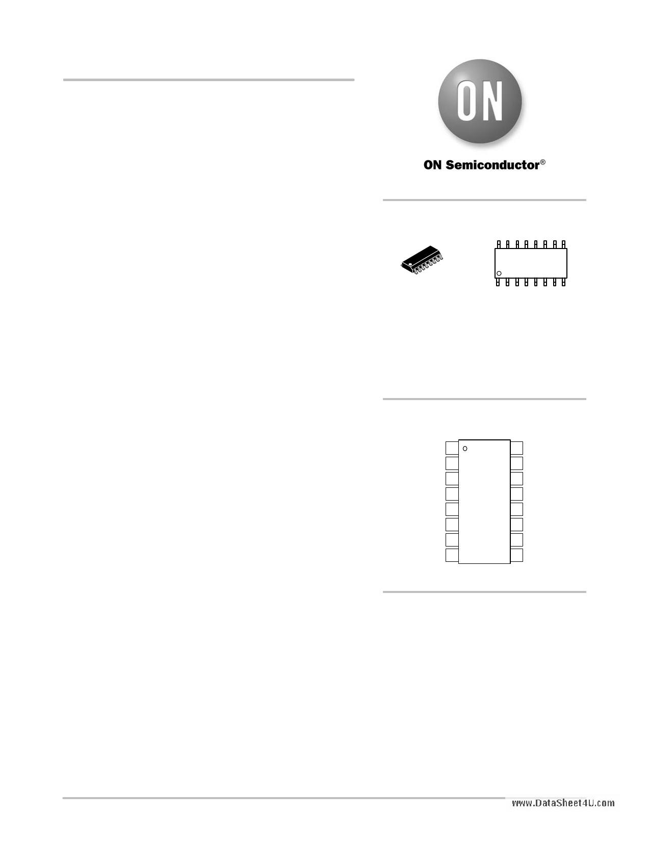 NCL30001 دیتاشیت PDF