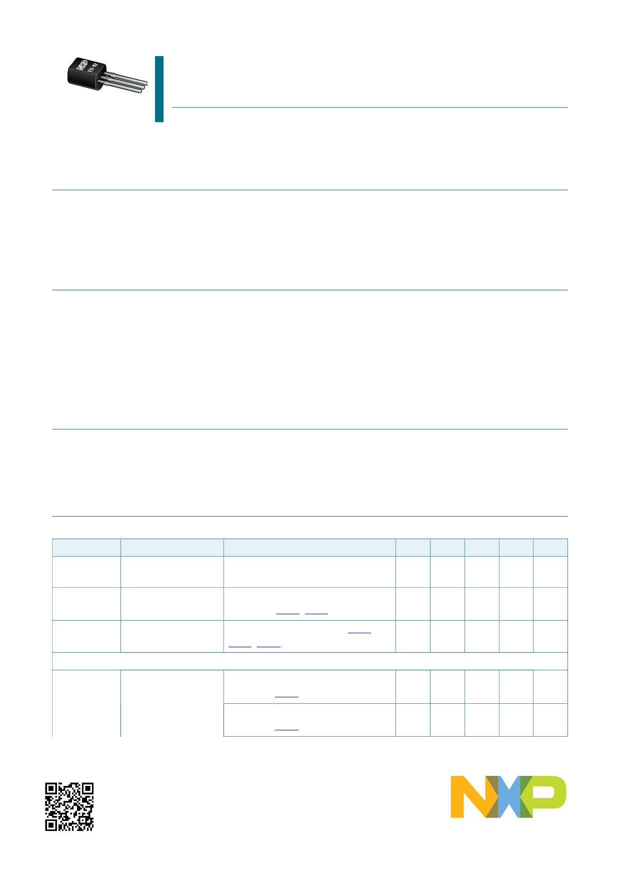 BT132-600D دیتاشیت PDF