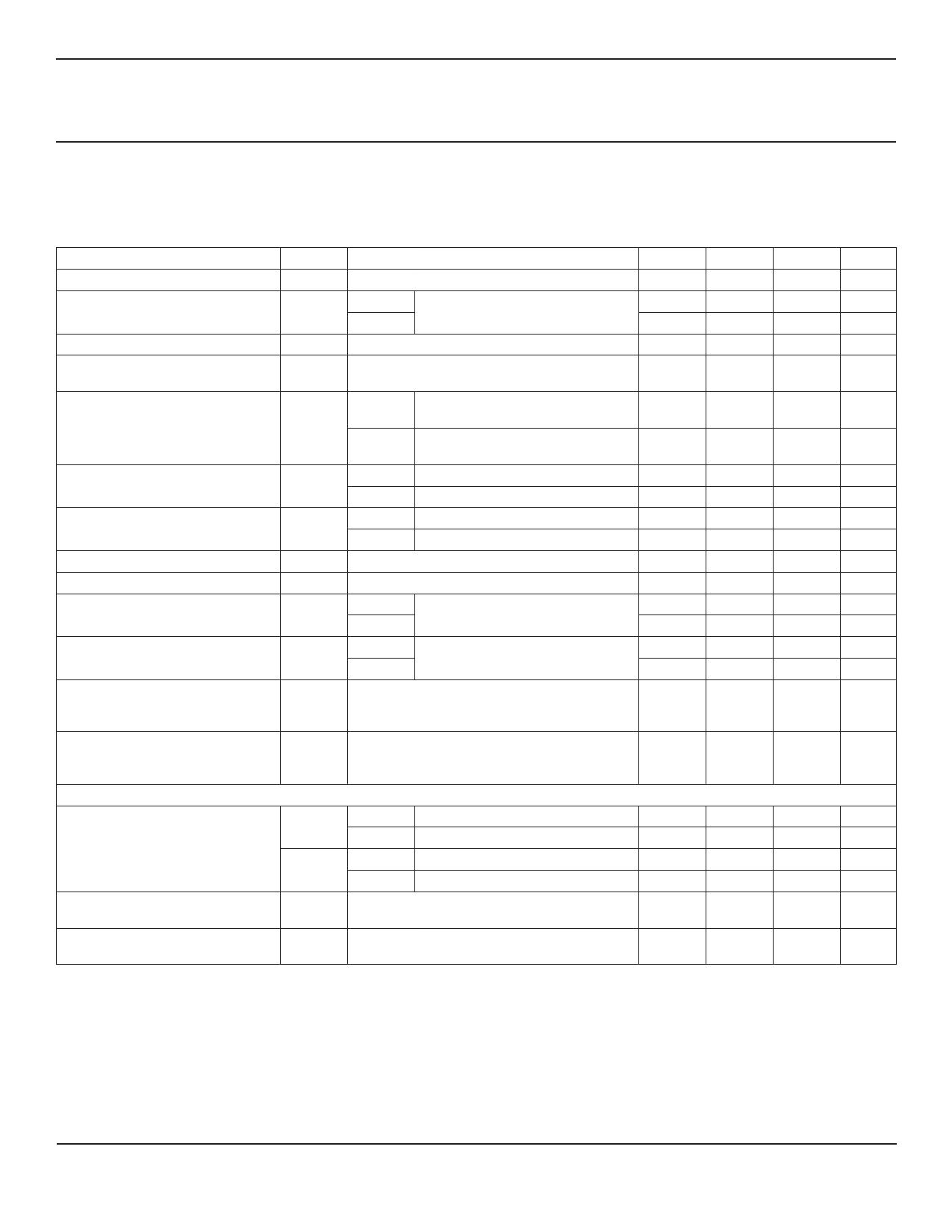 BR200 pdf, ピン配列