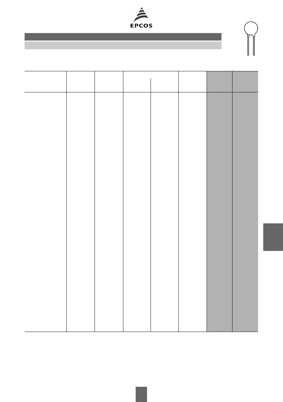 B72210 pdf, ピン配列