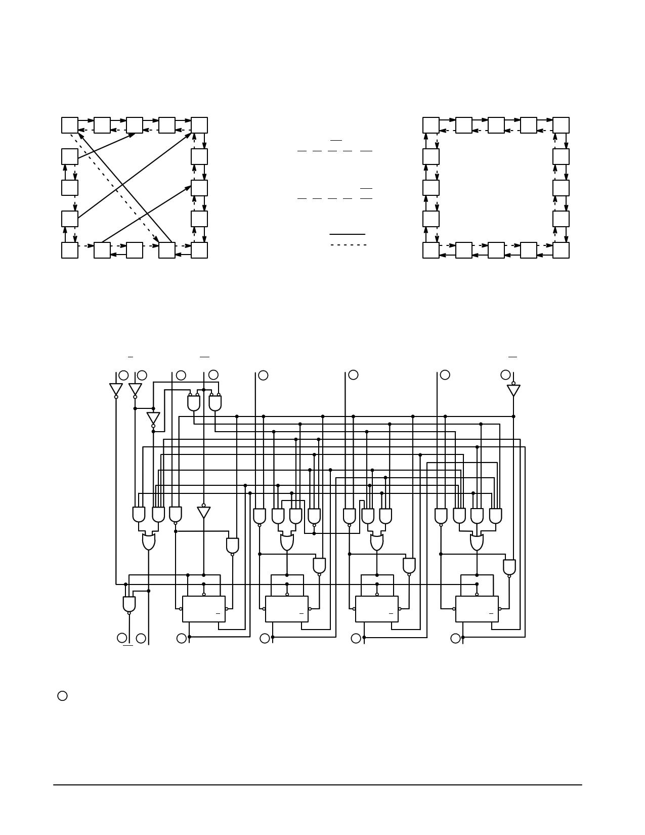 74ls190 datasheet pdf   pinout