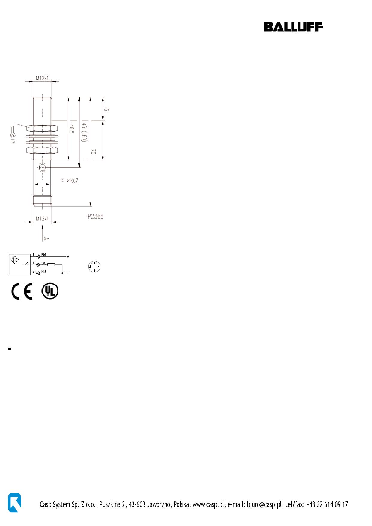 BES516-325-G-S4-C Даташит, Описание, Даташиты