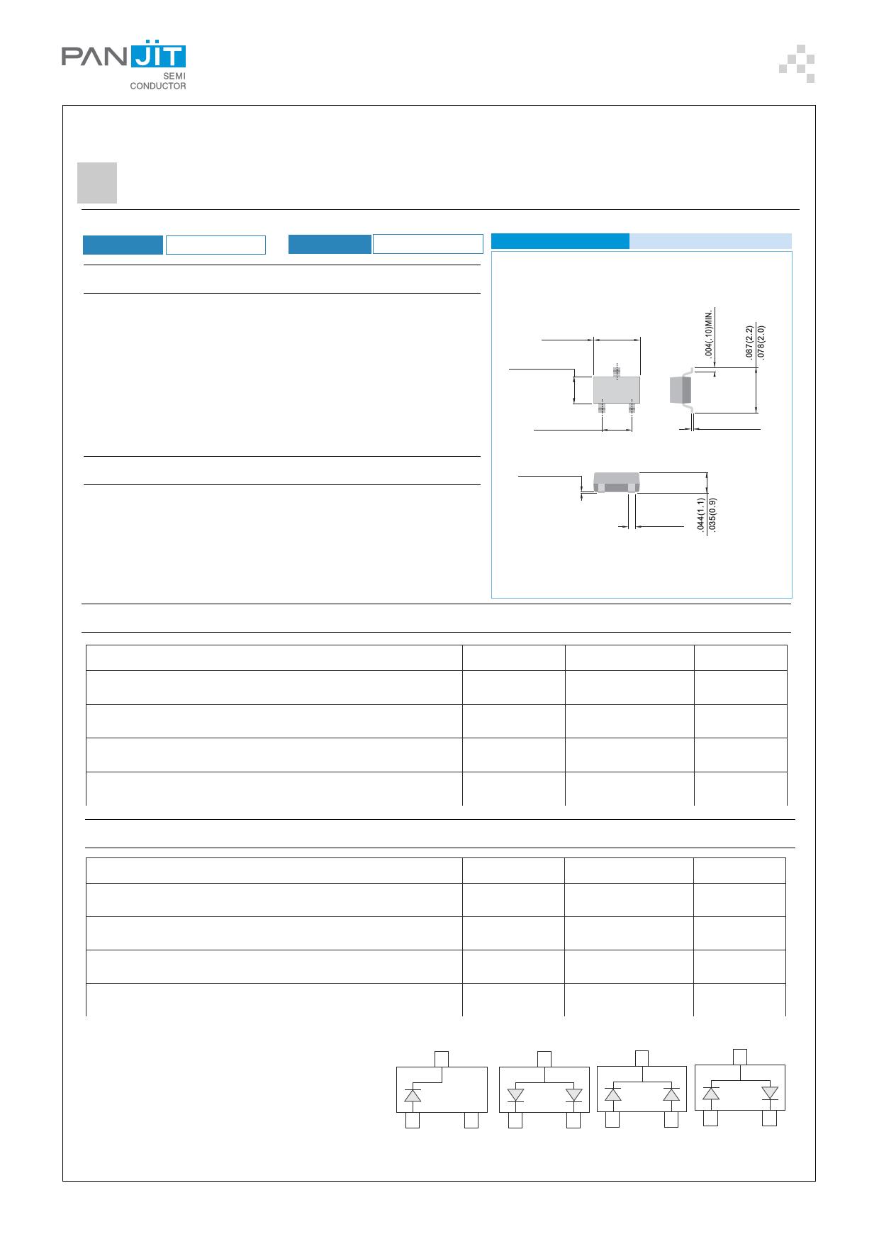 BAW156W دیتاشیت PDF