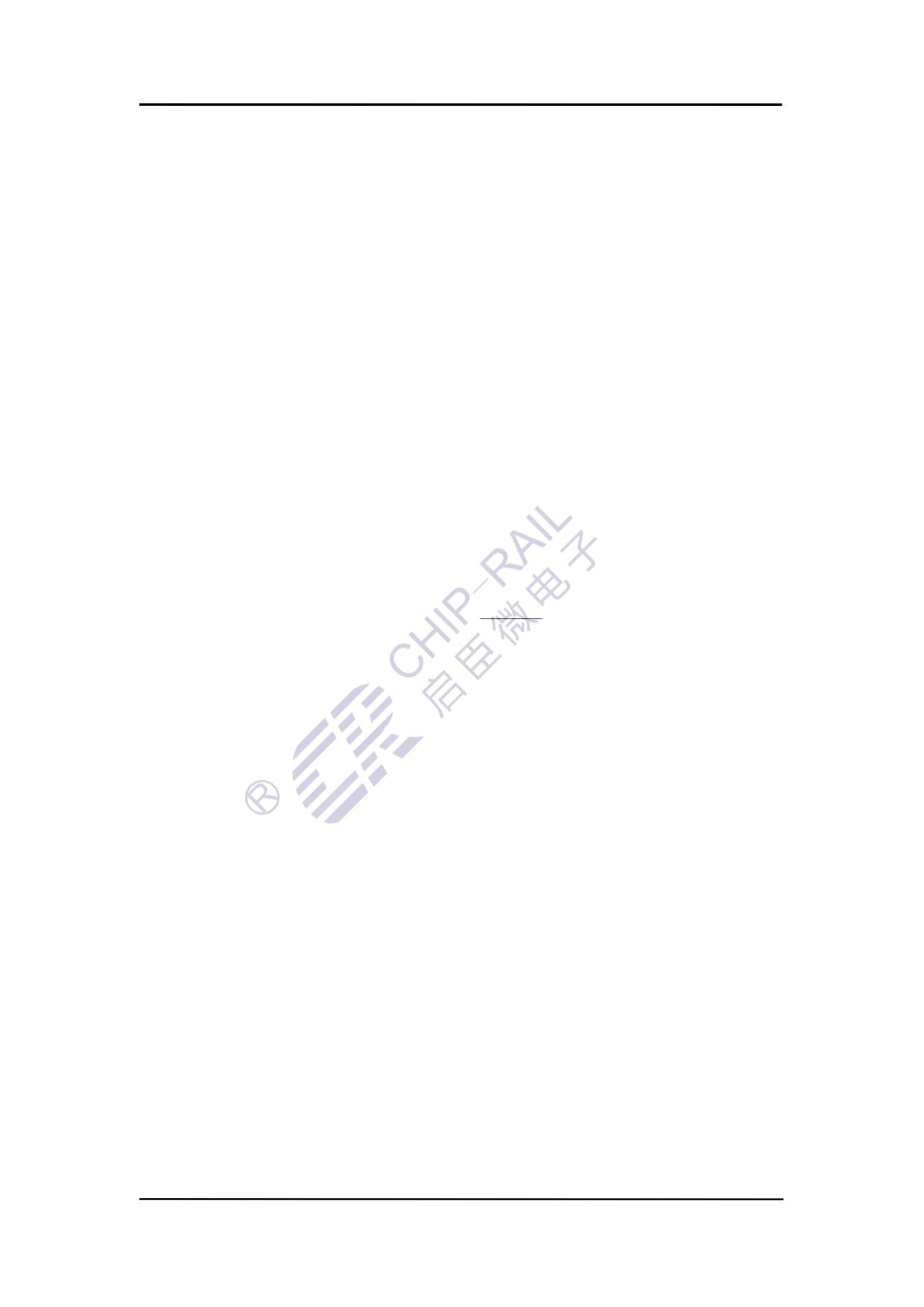 CR6841 電子部品, 半導体