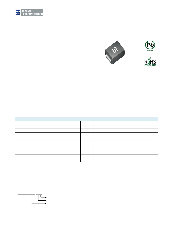 1KSMB30CA دیتاشیت PDF