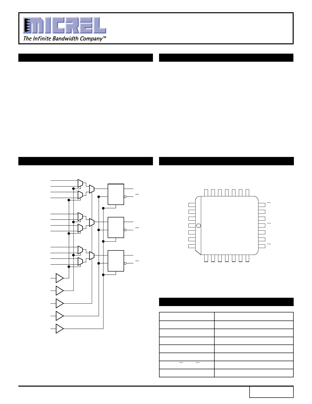 Variable resistor datasheet