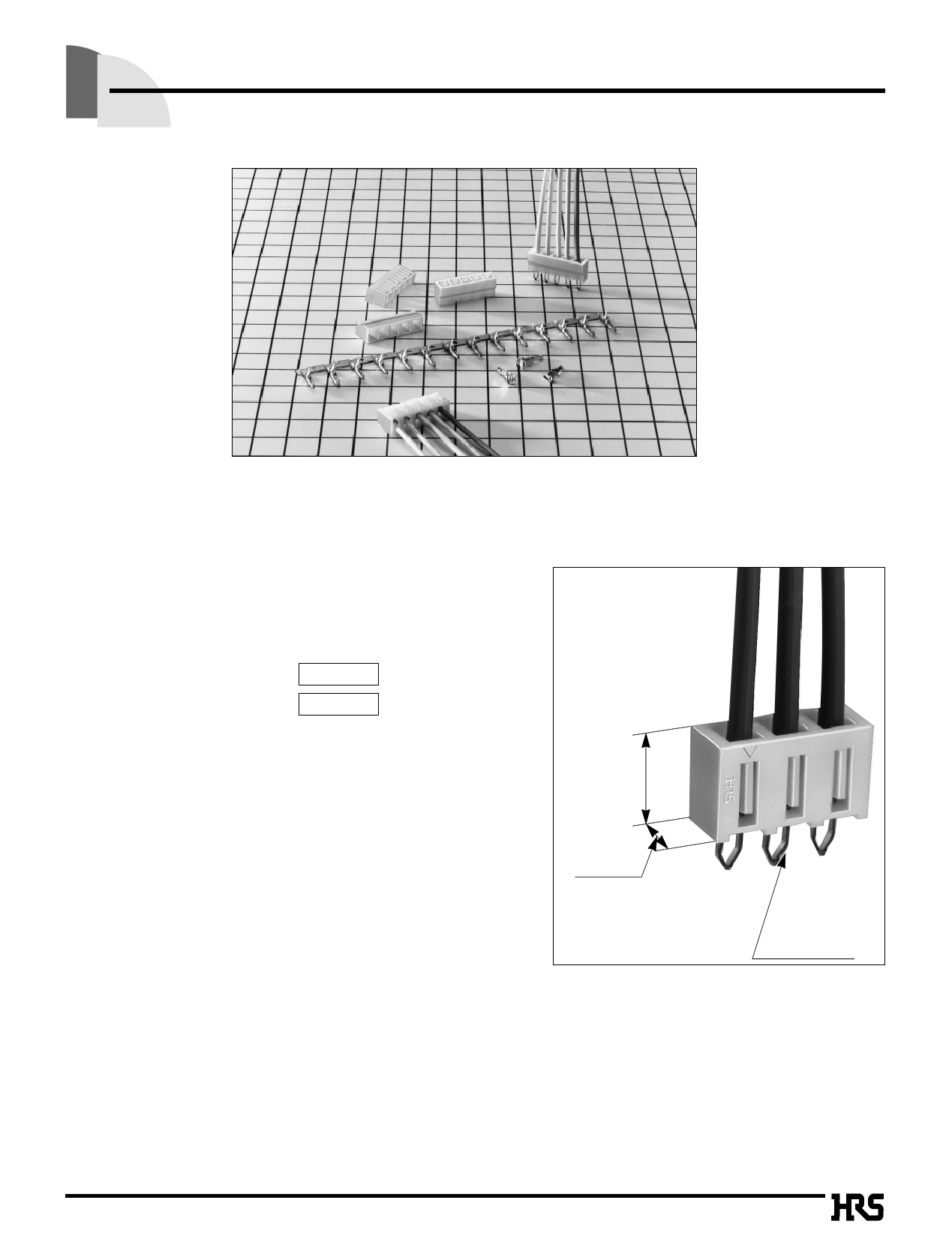 DF6-8P-3.96C دیتاشیت PDF