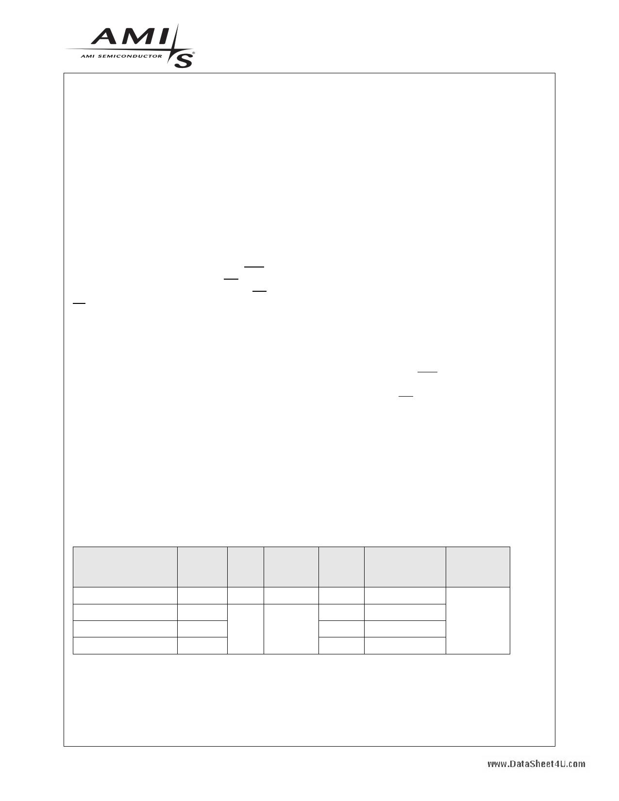 N04Q1618C2B دیتاشیت PDF