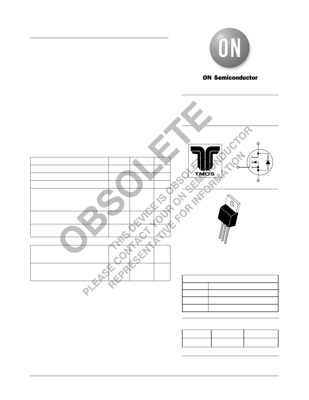 IRF830 Datasheet, IRF830 PDF,ピン配置, 機能