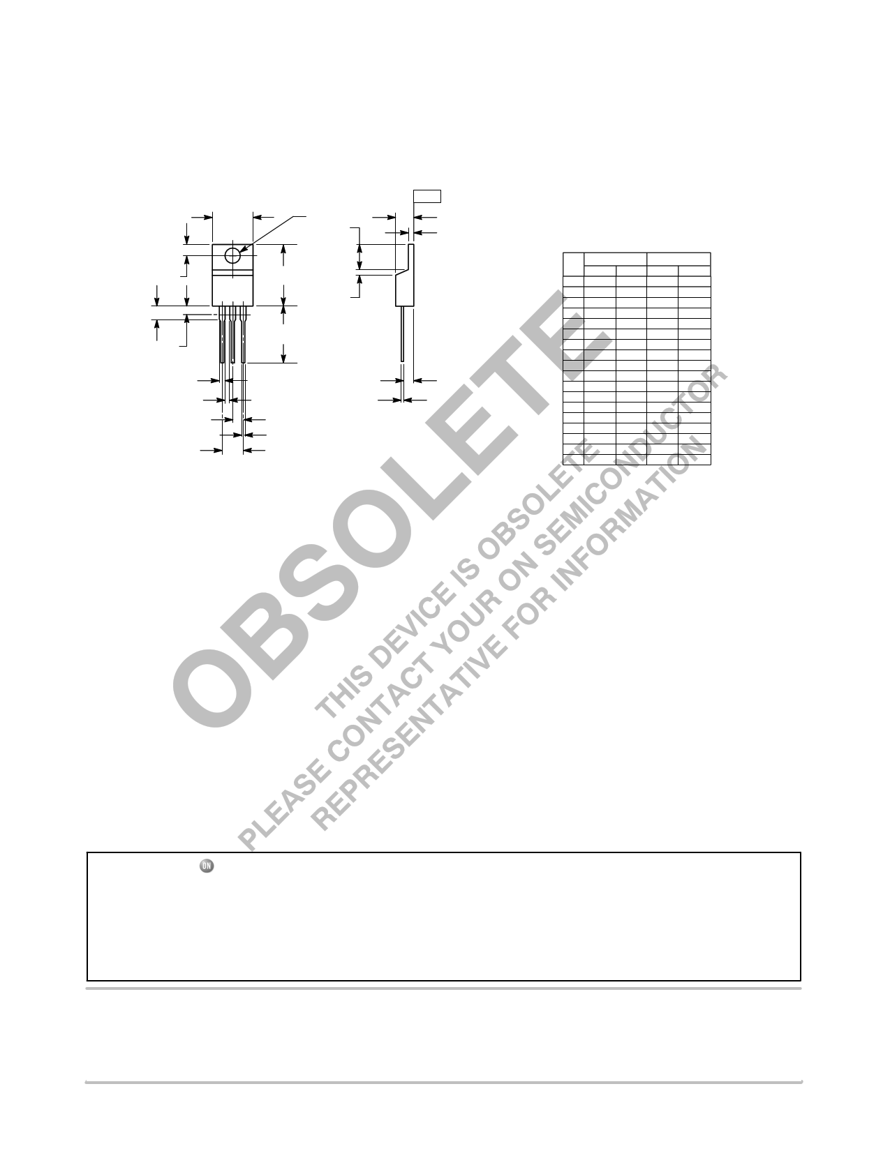 IRF830 pdf, ピン配列