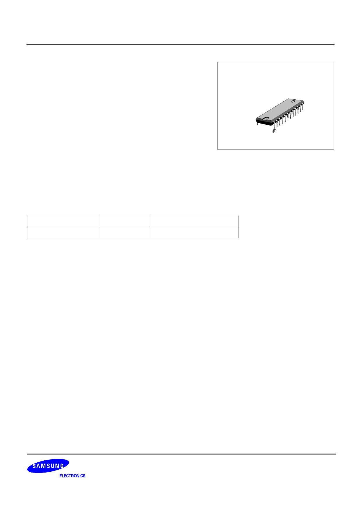 S1A2298A01 دیتاشیت PDF
