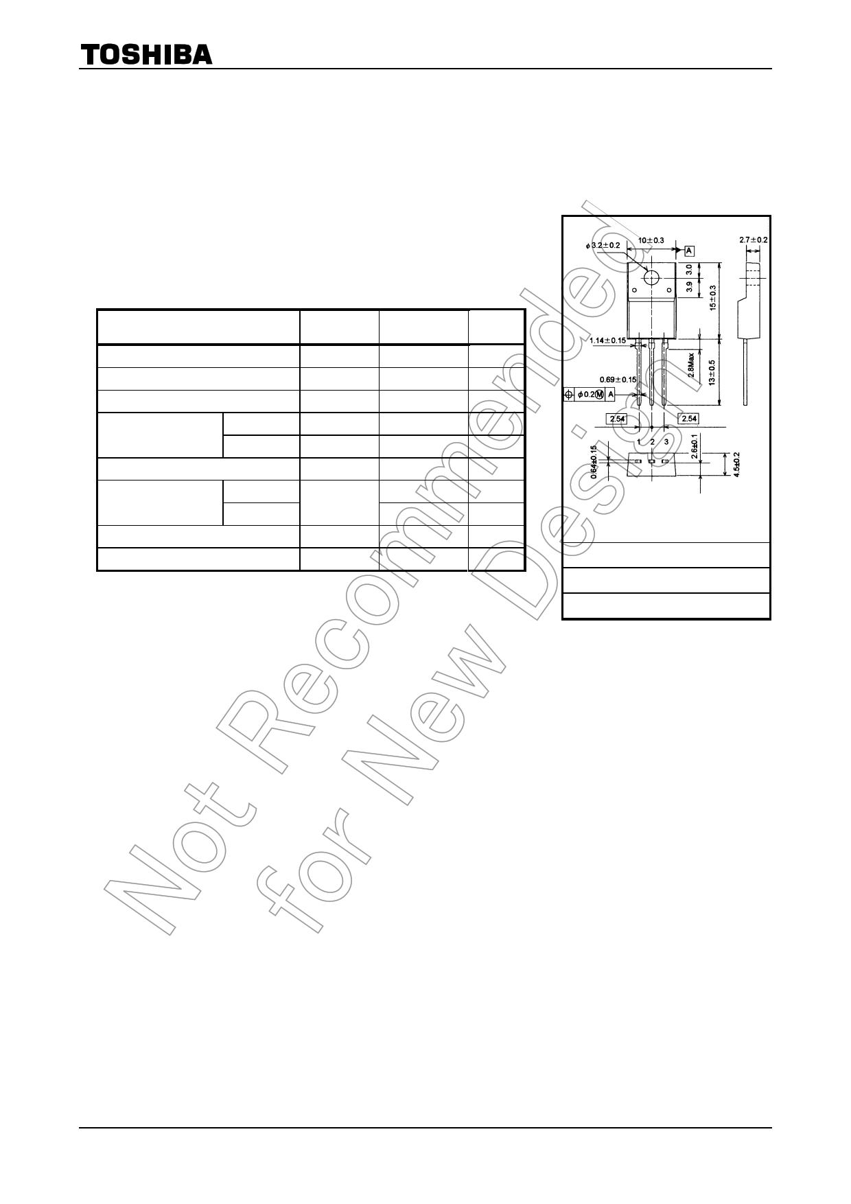 2SA2183 دیتاشیت PDF