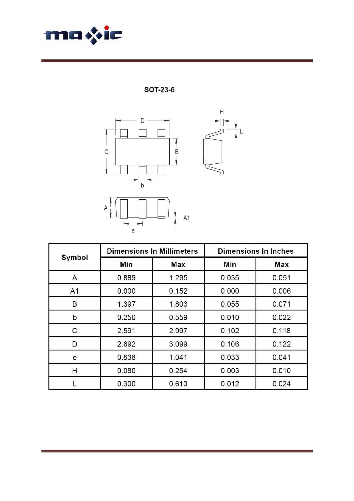 MT7933 電子部品, 半導体