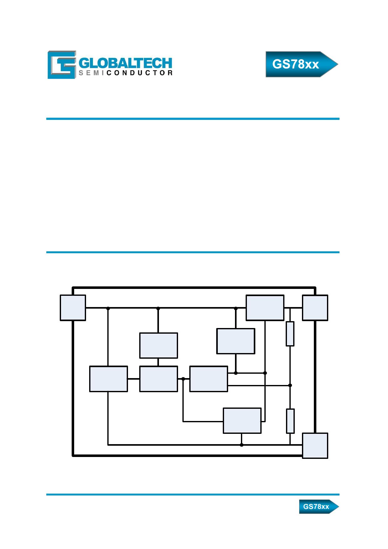 GS7810YF دیتاشیت PDF